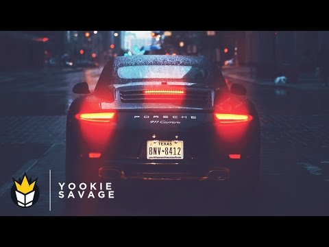 YOOKiE – SAVAGE (ft. Crichy Crich & Short Circuit)
