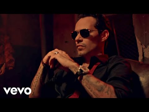 Marc Anthony, Will Smith, Bad Bunny - Esta Rico