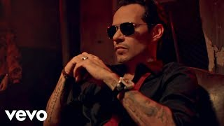 Marc Anthony, Will Smith, Bad Bunny   Está Rico (Official Video)