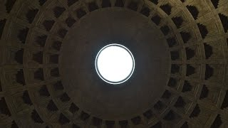 #Pantheon - Ancient Dome Church in #Rome