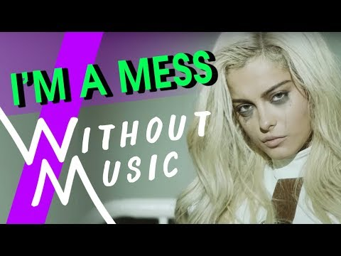 BEBE REXHA - I'm A Mess (#WITHOUTMUSIC Parody)