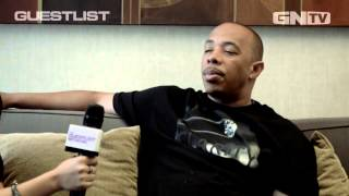 U God Wu Tang Interview 2013