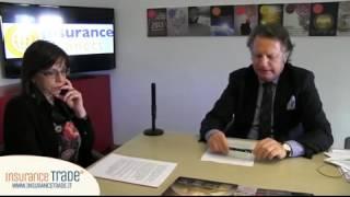 Video-Intervista al Presidente Vincenzo Cirasola su Insurance Trade