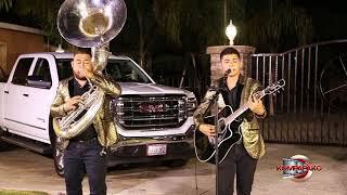 Marca Mp- El Gordito  Inedita    Corridos 2018