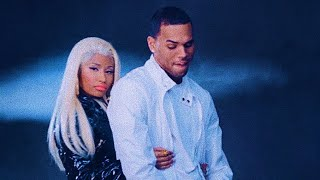 Chris Brown - Your Love (Remix)