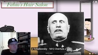 A History Teacher Reacts | Oversimplified - WW2 (Part 1)