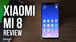 Xiaomi Mi 8, análisis: EXPERIENCIA DE GAMA ALTA por menos de 500€