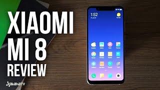 Xiaomi Mi 8, análisis: EXPERIENCIA DE GAMA ALTA por menos de 500€