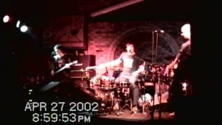 High Priests Of Rhythmic Noise - Takin' Me Back