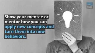 Turn Mentoring Conversations into Actions thumbnail image