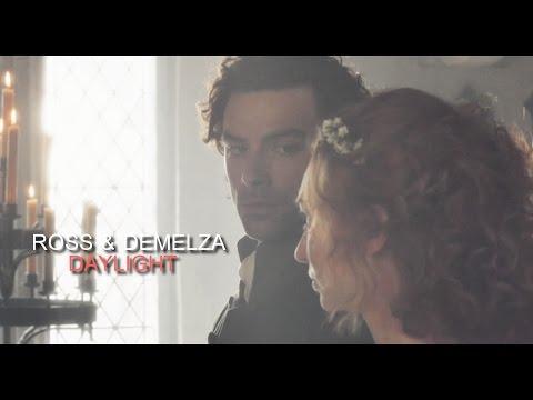 [Poldark] Ross & Demelza » Daylight