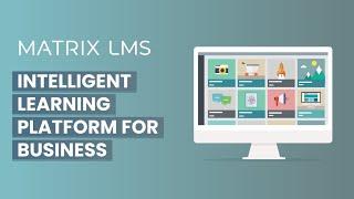 Matrix LMS video