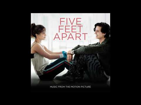 Andy Grammer - Don't Give Up On Me | Five Feet Apart OST