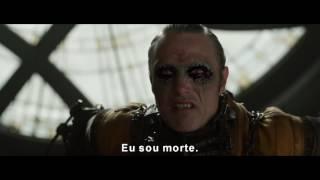 Doctor Strange Trailer C legendado em português