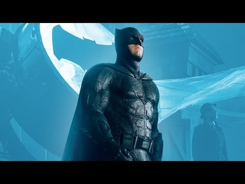 Ben Affleck on His Crazy Busy Year and Getting His Batman Movie Right