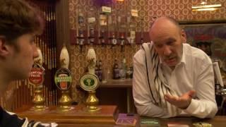 You Can't Con an Honest John (Short Film)