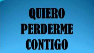 Jose Jose-Quiero perderme contigo.wmv
