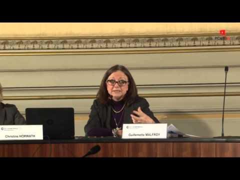 L'alternance, une voie d'orientation  : conférence de la Nuit de l' Orientation 2016