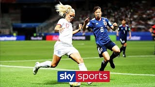 Can England reach the quarter finals of the World Cup? | France 2019 Round Up