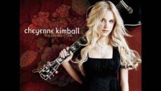 Breaking Your Heart-Cheyenne Kimball(The Day Has Come)