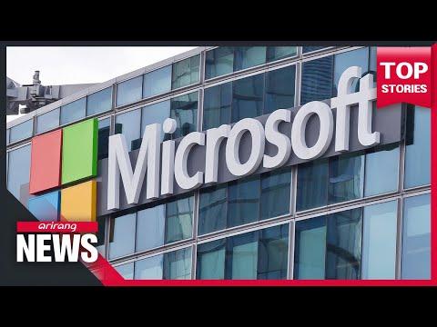 U.S. criticizes China for 'malicious' cyberattacks including massive Microsoft hack