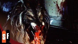 Dog Soldiers 2/3 Bloody Werewolf Attack 2002 HD