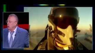 Казахи ответили тупому Жириновскому по Сирии, Турции и СУ-24