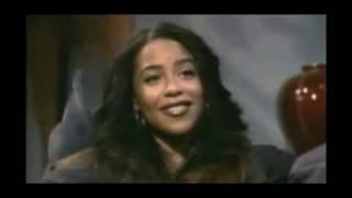 "Aaliyah ft.Static Major-""Read Between The Lines""(Album Tribute 9 Years)"