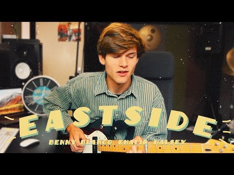 Remaking EASTSIDE by benny blanco, Halsey & Khalid in ONE HOUR! | ONE HOUR SONG CHALLENGE