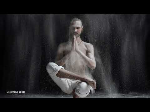 INDIAN FLUTE MUSIC || Deeply Relaxing Yoga Music || Positive Energy Meditation Music | Peace of Mind