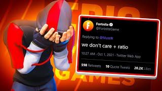 Why Fortnite is Doomed...