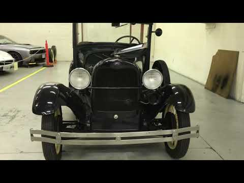 1929 Ford Model A (CC-1357801) for sale in Fredericksburg, Virginia