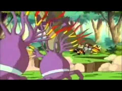 Monster Rancher Português BR Episódio 4 Part 2/2