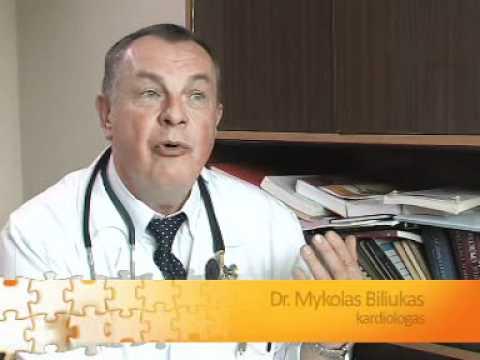 Diagnozė hipertenzinės ligos esė
