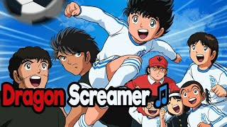Da Pump - Dragon Screamer