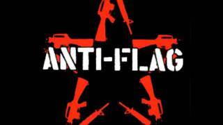 Anti-Flag - Confused Youth