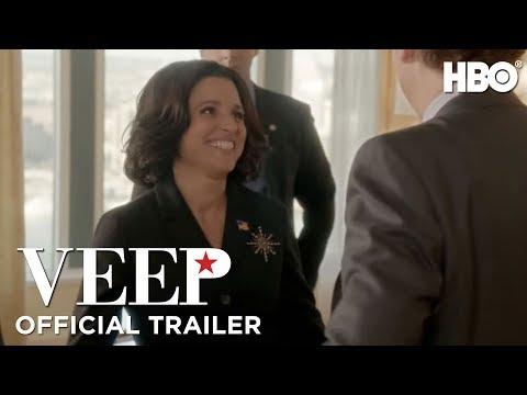 Video trailer för Veep Season 1 Trailer #2