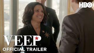 Veep: Season 1 | Official Trailer | HBO