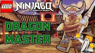 Ninjago: Season 9: Golden Samurai Theory