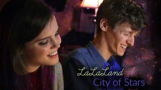 City Of Stars   La La Land (piano Duet) (Tiffany Alvord & Philip Labes Cover)