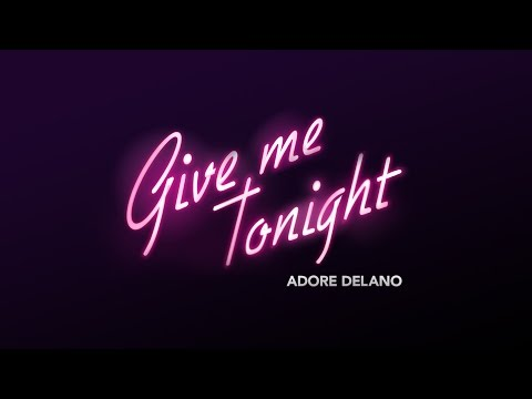 Ouvir Give Me Tonight