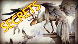 Dungeons and Dragons Lore: Peryton Secrets