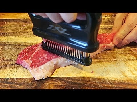 Download 8 Meat Gadgets put to the Test HD Mp4 3GP Video and MP3