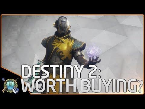 Destiny 2 PC Beta Review and Feedback