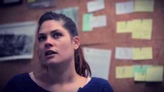 L'actrice Anabel Lopez décroche un rôle via Let It Cast