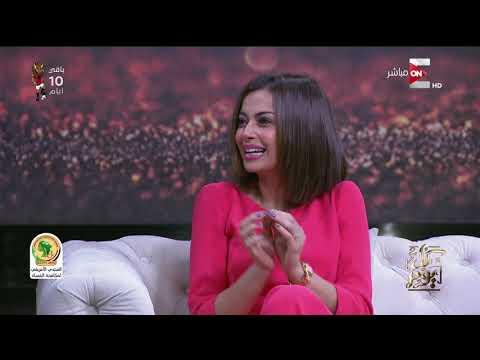 """داليا مصطفى: لهذا السبب تحمست للمشاركة في """"قمر هادي"""""""