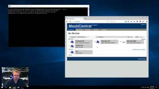 MeshCentral2 - Microsoft ClickOnce Demonstration