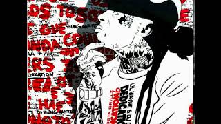Lil Wayne ft Gudda Gudda - New Freezer slOweD