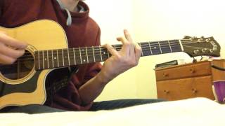 Alex G   Snot [Cover + Tabs]