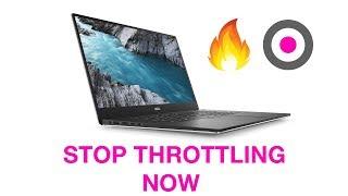 dell xps 15 i9 thermal throttling - मुफ्त ऑनलाइन